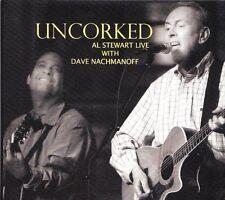 Al Stewart - Uncorked [New CD] UK - Import