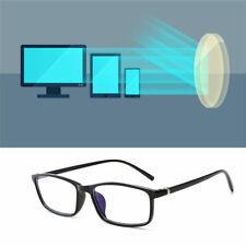 Unisex Mens Ladies Trendy Reading Glasses +1.0 to +4.00 Anti Fatigue Eyeglasses