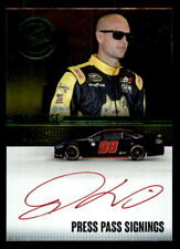 2011 Press Pass Signings Holofoil Nascar Josh Wise Auto #/25 (ref 30824)