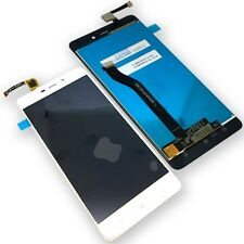 Per Xiaomi Redmi 4 PRO RIPARAZIONE DISPLAY Full Lcd Unità Completa Touch Bianco