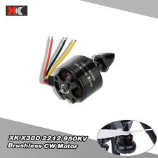Original XK 2212 950KV Brushless CW Motor for XK X380 RC Quadcopter
