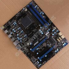 MSI MS-7693 970A-G43 Socket AM3+ Motherboard AMD 970 DDR3 ATX