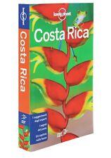 COSTA RICA GUIDA TURISTICA [ULTIMA EDIZIONE] LONELY PLANET