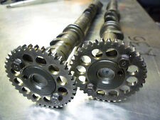 YAMAHA YZF R1 5PW ENGINE CAMS CAMSHAFTS *FREE  UK DELIVERY*R35