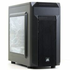 Corsair Carbide Series SPEC-M2 (CC-9011087-WW) Micro ATX Computer Case - Black