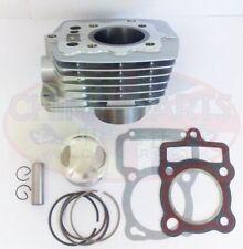 125cc Cylinder Bore Set for Sukida Commissioner SK125-4