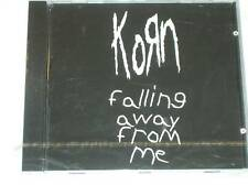 CD MAXI 3 T / KORN / FALLING AWAY FROM ME / NEUF SOUS CELLO
