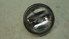 1975 Yamaha 125 Twin 125cc Y306 headlight