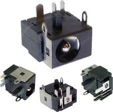 MEDION AKOYA E6221 E 6221 DC JACK POWER PORT SOCKET CONNECTOR 3 rear pins