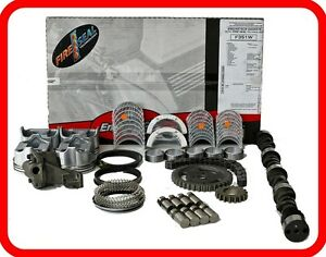 81-85 Ford Mustang Fairmont  140 2.3L SOHC L4  Master Engine Rebuild Kit