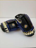 "Salming Hockey Protector 500 Series Hockey Gloves Size XL 14"""