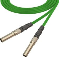 HD Video Patch Cable ADC-Commscope G3VX - Standard Size - Green - 3 Foot