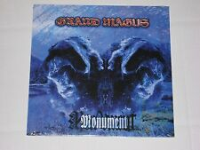 GRAND MAGUS  Monument  LP SEALED 180g Purple Vinyl
