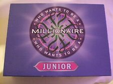 ITV,s Who Wants To Be A Millionaire Junior Edition