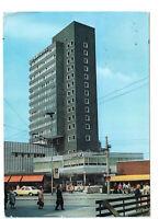 uralte AK Solingen Hochhaus Graf-Wilhelm-Platz 1976 //21