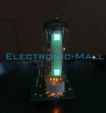 6E2 170-250V High Voltage Magic Eye Tube Audio Level Indicator VU Meter DIY Kits