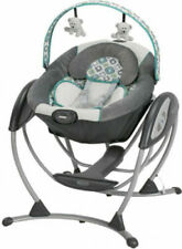 Graco Glider LX Portable Gliding Baby / Infant Swing in Affinia - BRAND NEW!
