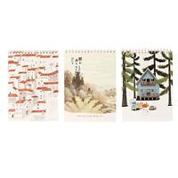 A4 50 feuilles cartonné artiste carnet de croquis dessin pad pour enfant