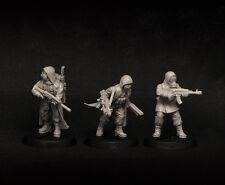 POST APOC Nuclear Adventurers Set antigas BROTHER Vinni's Studio bvsf 32