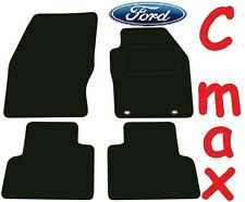 Ford C-Max Tailored car mats ** Deluxe Quality ** 2015 2014 2013 2012 2011