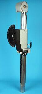 Durst Säulen-Oberteil Kopfträger Säule für Laborator 138 138S G139. 13605