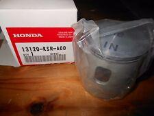 NOS OEM Honda 2004 CR125R Off Road Piston # 13120-KSR-A00