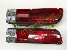 FOR NISSAN DATSUN 620 1500 PICKUP TRUCK REAR TAIL LIGHT RED LAMP TAILLIGHT 73 74