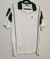 PRINCE Tennis Shirt XL 100% Cotton TS 180695 PT 100158