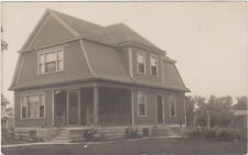 RPPC,Battle Creek,Iowa,2-Story Dutch Farm Style Home,Ida County,Used,1911