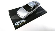 Opel Calibra - VOITURE MINIATURE COLLECTION - IXO 1/43 CAR AUTO-136