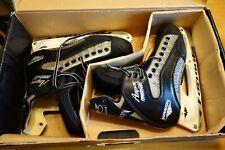 Mission AMP 3 Ice Skates mens 11D New in Box