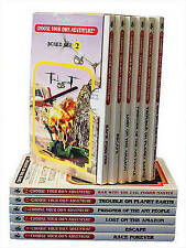6-Book Box Set, No. 2 Choose Your Own Adventure Classic 7-12: : Box Set Containing: Race Forever Escape Lost on the Amazon Prisoner of the Ant People by R A Montgomery (Paperback, 2006)