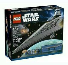 LEGO Star Wars Super Star Destroyer (10221) UCS Retired