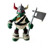 Raph The Barbarian TMNT Teenage Mutant Ninja Turtles Figure Complete Raphael