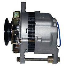 Ym129930-77210 Alternator New Komatsu Fgst25-14 Forklift Part