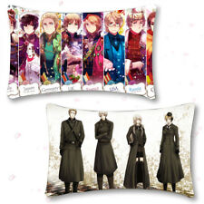Anime Axis Power Hetalia Hugging Body Pillow Case Cover Cos Gift 35*55cm#EH-368