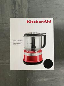 Brand New Kitchen Aid Mini Food Processor