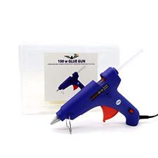 Strong Viscosity Glue Gun 100 Watt For Car Body Dent Repair Electronics 12 Piece