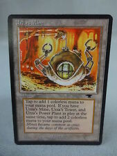MTG Magic the Gathering Card X1: Urza's Mine - Clawed Sphere Antiquities EX/NM