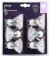 TCP LED spotlight 6pack  (R5)