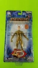 DC Direct Alexander Luthor, Infinite Crisis, Sealed On Card Action Figure