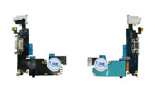 Connettore Dock Presa di ricarica Cavo Flex USB Charger per iPhone 6 Plus bianco