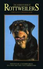Dr Ackermans Bk of Rottweiler (BB Dog)