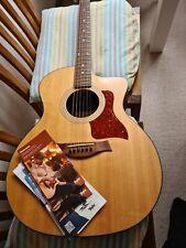 Western Gitarre Taylor 114ce