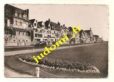 CARTE POSTALE ANNEE 1953 LE TOUQUET -  PARIS - PLAGE