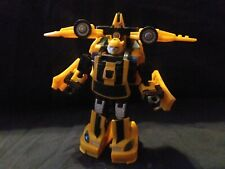 2010 TRANSFORMERS GENERATIONS REVEAL THE SHIELD RTS BUMBLEBEE