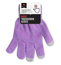 Magic Glove Touch Screen Finger (PURPLE)