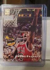 1993-94 Stadium Club First Day Issue #181 Michael Jordan FREE SHIPPING!!!!!!