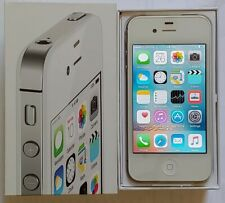 Apple iPhone 4s - 16GB - White  Brand New open box