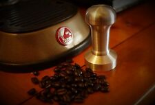 Espresso Tamper  Solid Aluminum Tamper / Base 49 mm for La Pavoni and others